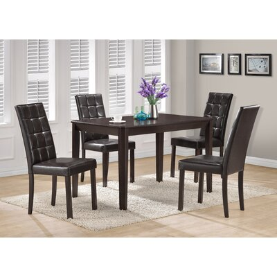 Monarch Specialties Inc. Kingston Dining Table