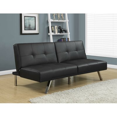 Monarch Specialties Inc. Futon Chair