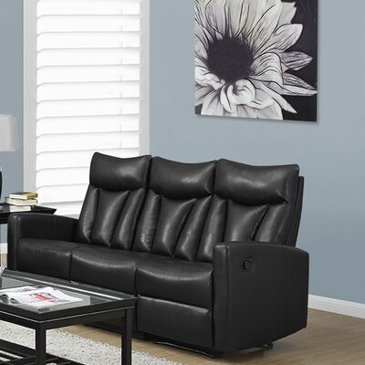 Monarch Specialties Inc. Reclining Sofa