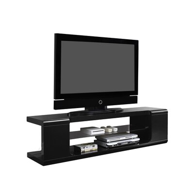 Monarch Specialties Inc. Modern TV Stand