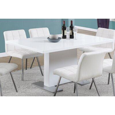 Monarch Specialties Inc. Regina Dining Table