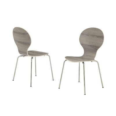 Monarch Specialties Inc. Side Chair VI (Set of 4)
