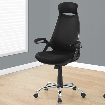 Monarch Specialties Inc. High-Back Office Chair