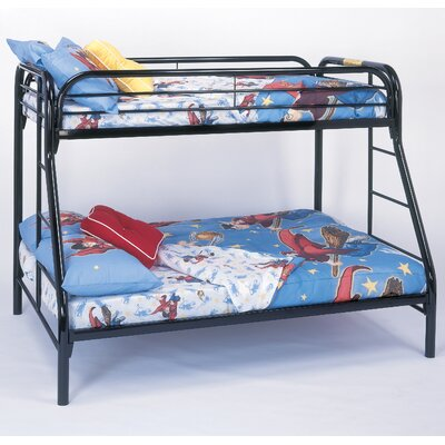 Monarch Specialties Inc. Bunk Bed