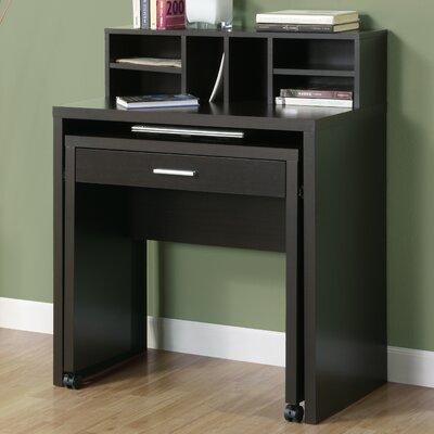 Monarch Specialties Inc. Computer Desk with Hutch
