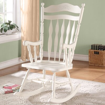 Monarch Specialties Inc. Rocking Chair