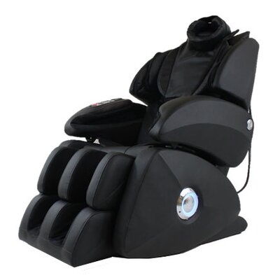Osaki OS-7075 Zero Gravity Heated Reclining Massage Chair
