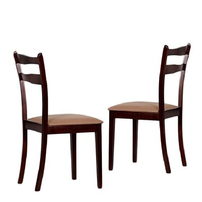 Warehouse of Tiffany Tiffany Callan Side Chair (Set of 8)
