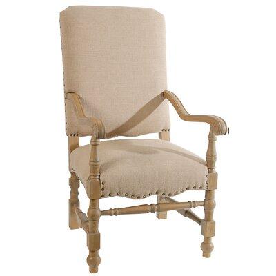 A&B Home Arm Chair