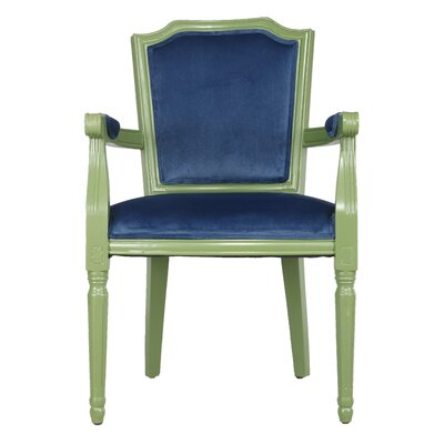 A&B Home Accent Arm Chair