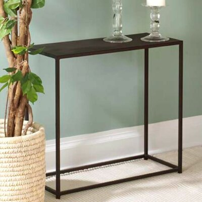 TAG Urban Console Table