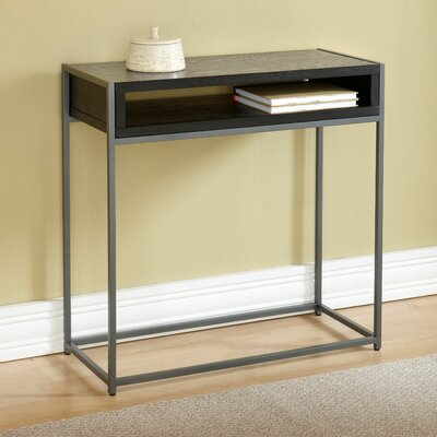 TAG Wabash Console Table