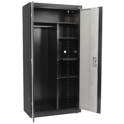 Sandusky Cabinets Modular Armoire