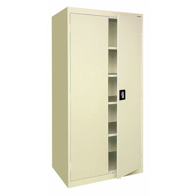 Sandusky Cabinets Elite Series 2 Door Sto..