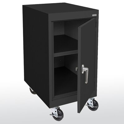 Sandusky Cabinets Transport 1 Door Storage C..