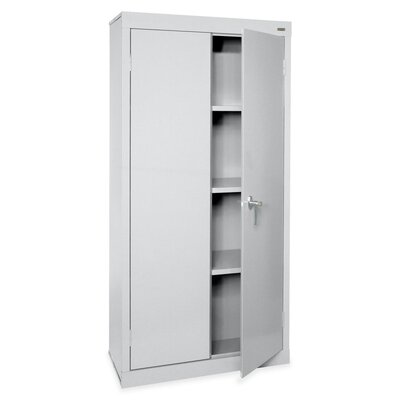 Sandusky Cabinets Value Line 2 Door Storage Cabinet