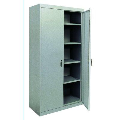Sandusky Cabinets Classic Series 2 Door Stor..