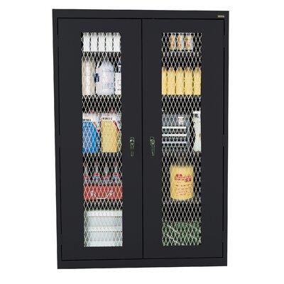 Sandusky Cabinets Classic 2 Door Storage Cabinet