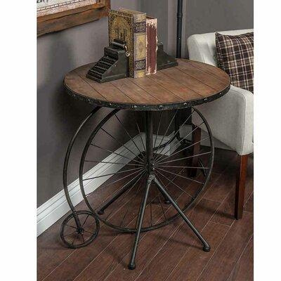 Winward Designs End Table