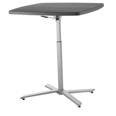 National Public Seating Adjustable Height Pub Table