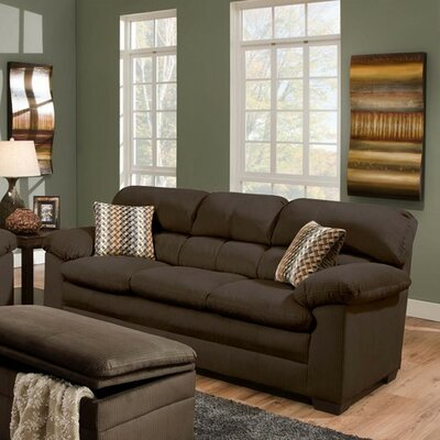 Simmons Upholstery Lakewood Sofa