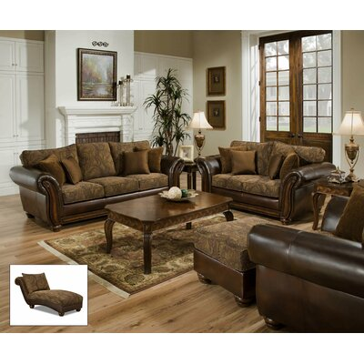 Astoria Grand Aske Living Room Collection