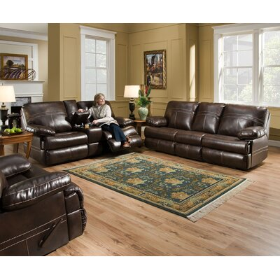 Darby Home Co Obryan Double Motion Living Room C..