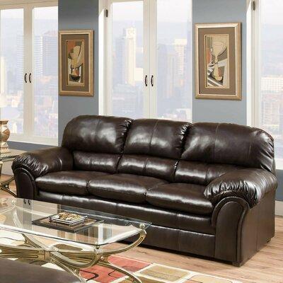 Simmons Upholstery Riverside Sofa