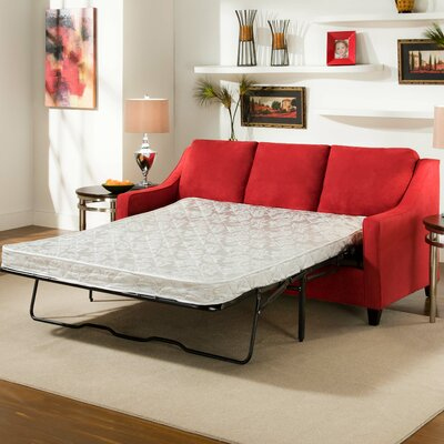 Simmons Upholstery Twillo Sleeper Living Room Collection