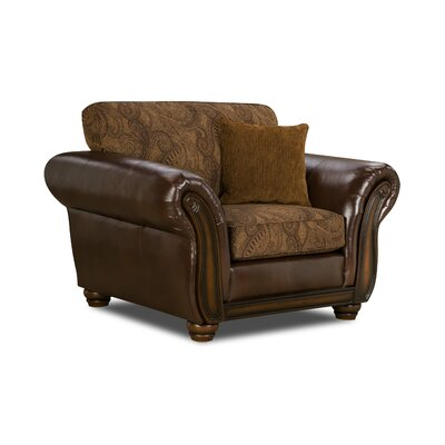 Astoria Grand Simmons Upholstery Aske Chair