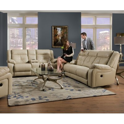 Simmons Upholstery Miracle Living Room Collection