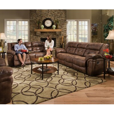 Simmons Upholstery Wisconsin Living Room Collection