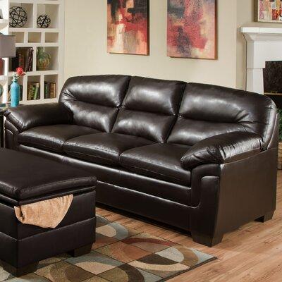 Simmons Upholstery Manhattan Sofa