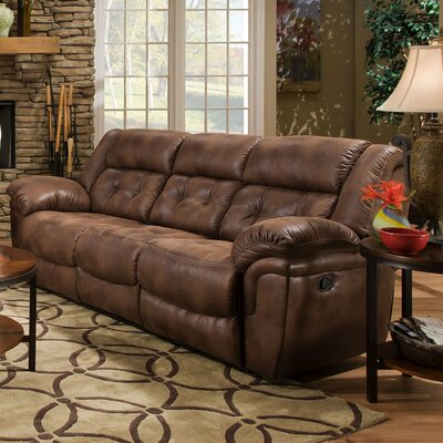 Simmons Upholstery Wisconsin Beautyrest Motion Sofa