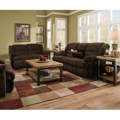 Darby Home Co Simmons Upholstery Mendes Living R..