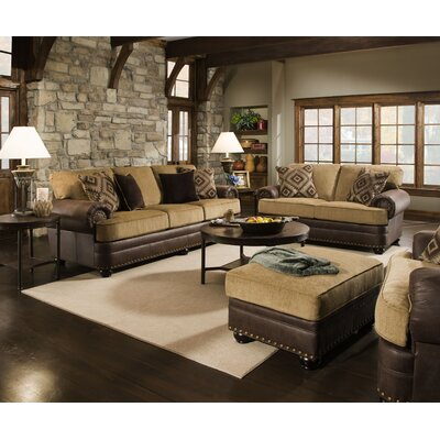 Darby Home Co Simmons Upholstery Aurora Living Room Collection