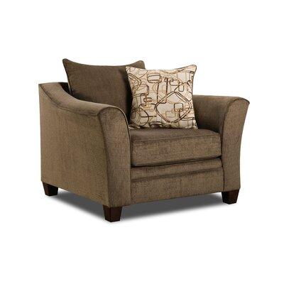 Simmons Upholstery Kalispell Arm Chair