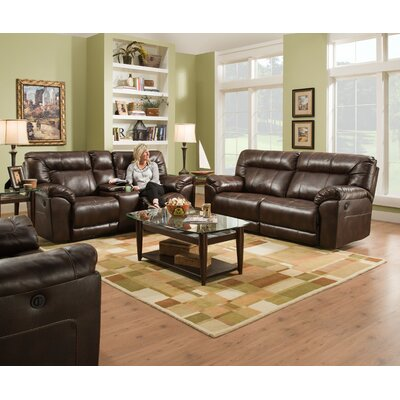 Darby Home Co Simmons Upholstery Colwyn Living Room Collection