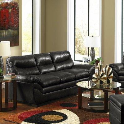 Simmons Upholstery Soho Storage Ottoman