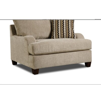 Simmons Upholstery Trinidad Arm Chair