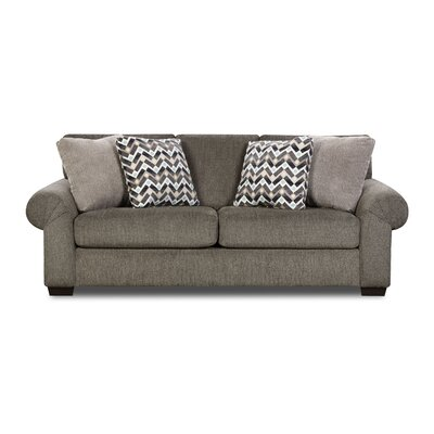Three Posts Simmons Upholstery Kingsbury Sleeper Sofa