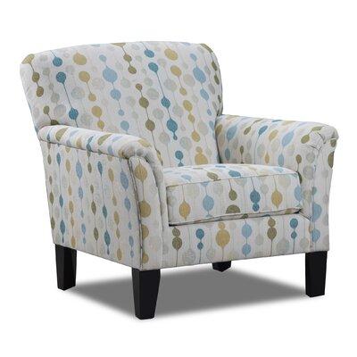 Brayden Studio Simmons Upholstery Southdown Armchair