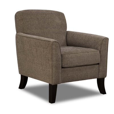 Darby Home Co Simmons Upholstery Sherrodsville Club Chair