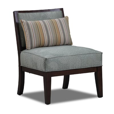 Latitude Run Simmons Upholstery Shawsville Side Chair