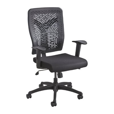 Safco Products Company Voice™ Series Task Chair with Arms
