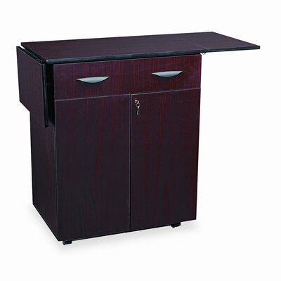 Safco Products Company Kitchen Island