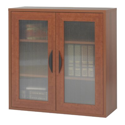 Safco Products Company Apres Modular 2 Door Storage Cabinet