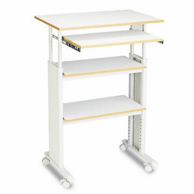 Safco Products Company Stand Up Workstation