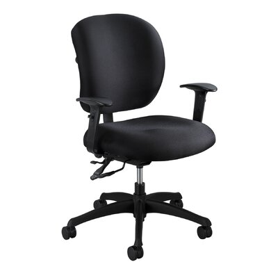 Safco Products Company High-Back Alday 24/7 Task Chair