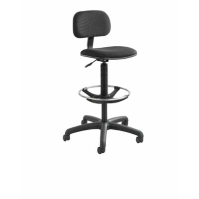 Safco Products Company Height Adjustable Drafting Chair